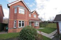 4 bedroom Detached house in Millfield, Neston