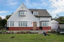 Detached house in The Parade, Parkgate