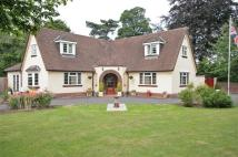 Detached home in Earle Drive, Parkgate