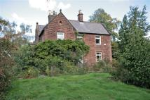 Detached home for sale in Chester High Road, Neston