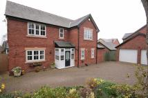 5 bedroom Detached property for sale in School Lane...