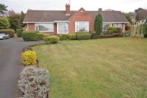 4 bedroom Detached Bungalow for sale in Neston Road, Burton
