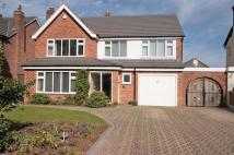 5 bedroom Detached property in Neston Road...