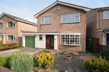3 bed Detached home in Breezehill Park, Neston