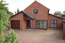 4 bedroom Detached property in Buggen Lane, Neston
