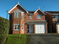 4 bedroom Detached property for sale in Reinscroft, Neston...