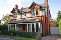4 bedroom Detached home for sale in Park Vale, Neston