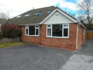 3 bedroom Semi-Detached Bungalow in The Priory, Neston