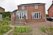 Detached home for sale in Durham Road, Sacriston...