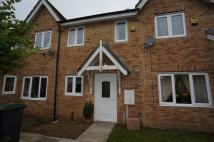 2 bed Terraced house in Hutton Court...