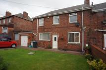 3 bed End of Terrace home in Ettrick Terrace North...