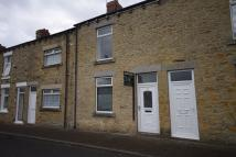 2 bed Terraced home to rent in William Street...