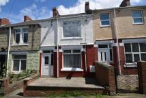 Terraced property to rent in Pea Road, Stanley