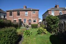 semi detached property for sale in Lilac Crescent...