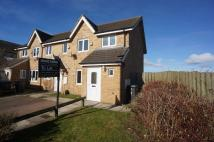 3 bedroom End of Terrace property to rent in Hutton Court...