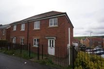 1 bed semi detached house in Orwell Gardens...