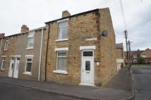 2 bedroom End of Terrace home in Mary Street...