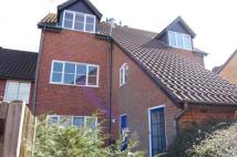 1 bedroom Maisonette for sale in Wadnall Way, KNEBWORTH...