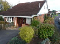 1 bed semi detached property in Willmore Grove...