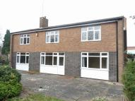 Detached property to rent in New Road, Rubery