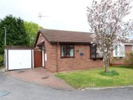 2 bed Bungalow to rent in Brightstone Road, Rednal...