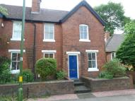semi detached home for sale in Hay Green Lane...