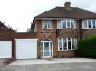 3 bedroom semi detached property for sale in Granshaw Close...