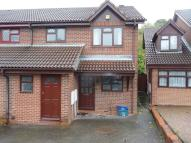3 bed semi detached home in Dacer Close, Stirchley...