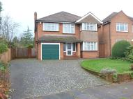 4 bed Detached home for sale in Grassmoor Road...