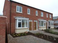 new property in Chadwick Close, Rednal...