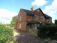 semi detached house to rent in Nuthurst Lane...
