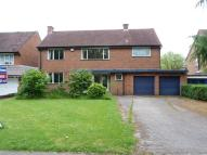 4 bedroom Detached property for sale in Hawthorne Road...