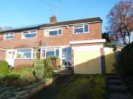 3 bed semi detached house for sale in Sedge Avenue, Birmingham