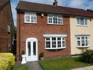 semi detached property to rent in Alcester Road South...