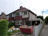 3 bed semi detached house in Olton Croft, Birmingham