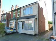 property for sale in Gristhorpe Road, Selly Oak, Birmingham