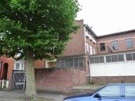 Flat in Madeley Road, Sparkhill...