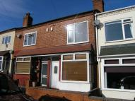 Shirley Road Terraced property to rent
