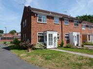 1 bedroom semi detached home in Overbrunton Close...