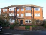 Apartment in Yardley Fields Road...
