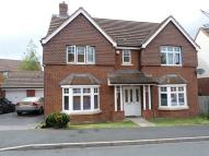 4 bedroom Detached property for sale in Navigation Drive...