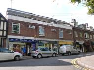 Flat to rent in The Green, Kings Norton...