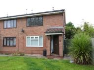 Maisonette to rent in Dice Pleck, Birmingham