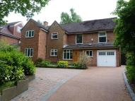 5 bedroom Detached property for sale in Wychall Lane...