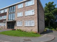 Flat to rent in Chester Road...