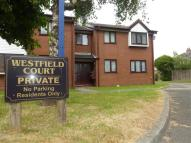1 bed Flat to rent in Walker Way...