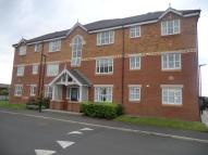 Flat to rent in Bayside, Fleetwood