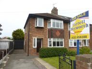 3 bed house for sale in Rossall Grange Lane...