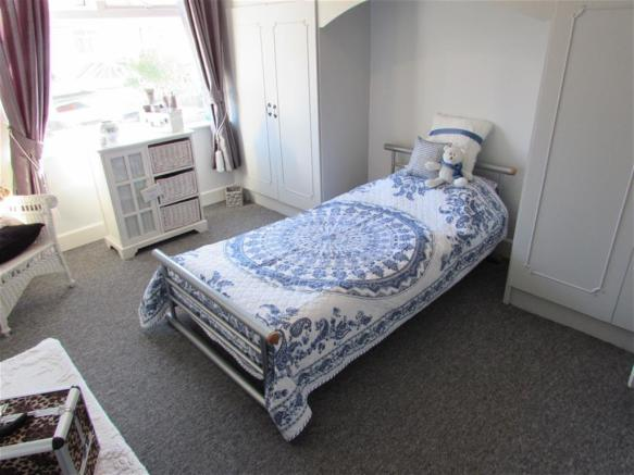 Bedroom Two View One