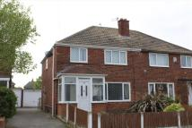 property in Cookson Road...